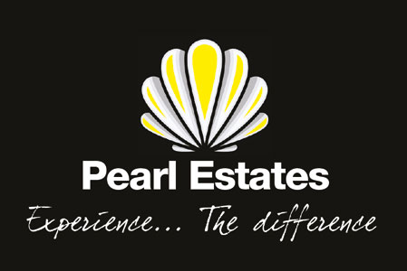 Pearl Estates Business Cards
